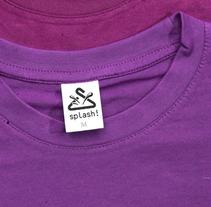 Splash T-Shirts. A Design project by Honest artworks - 20-01-2013