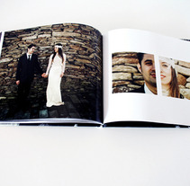 Álbum boda. A Design, and Photograph project by Isabel pazos         - 17.02.2013