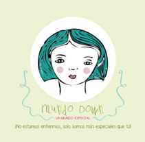 SOY ESPECIAL. A Design&Illustration project by Carolina Flórez Flórez - 19-02-2013