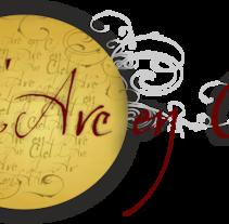 Creacion de logo. Um projeto de Design de Eduardo Moreno Montero - 20-02-2013