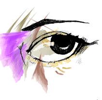 La Fantasía está en la mirada. A Design&Illustration project by Olga Marinas         - 25.02.2013