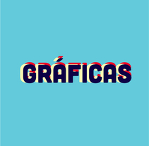 Gráficas. A Design, Illustration, and Advertising project by David Navarro Bravo         - 26.02.2013