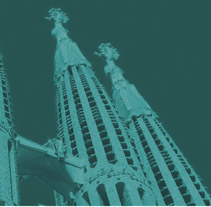 Microsite Convención. A Design project by Ruth Vilató - 06-03-2013