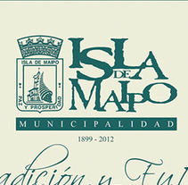 Municipalidad. A Design, Illustration, Advertising, and Photograph project by Ariel Martínez         - 15.03.2013