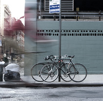 NEW YORK BIKE. A Photograph project by Emilio Jose Machio Renes         - 03.04.2013