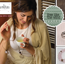Accesorios: Free like the Wind. A Design, Illustration, Advertising, and Photograph project by Irene Cruz - Jan 17 2016 12:00 AM
