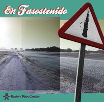 En Fasostenido. A Design, Music, and Audio project by Gelo Quero Miquel - Apr 18 2013 01:14 PM