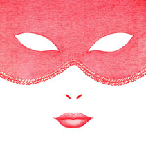 Carnaval Madrid 2013. A Illustration, and Design project by Rafael Jaramillo - Jun 11 2013 12:00 AM