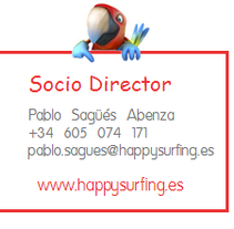 Happy Surfing. A Software Development&IT project by Edwin Vasquez - 24-04-2013