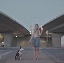 post producción videoclip All that . Un proyecto de Motion Graphics, Cine, vídeo y televisión de Marisol Simó - 25-04-2013