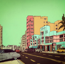 Almanaque. A Design, Illustration, and Advertising project by jon  juarez gaztelu - Jun 15 2013 12:00 AM