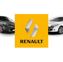 Propuesta rediseño RENAULT. A Design, Advertising, and UI / UX project by Jesús  - 23-05-2013