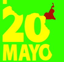 Fiesta 20 Mayo. A Design, Illustration, and Photograph project by Claudia Pinto Negreira - 24-05-2013