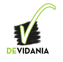 Logo VdeVidania. A Design project by Raquel Casais Redondo         - 06.06.2013