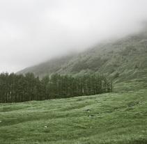 Our summer landscapes.. A Photograph project by Francisco Martínez Saso - 26-06-2013