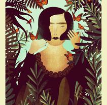 New Diet, New Pack!. Um projeto de Ilustração de Jesús Sotés Vicente         - 09.07.2013