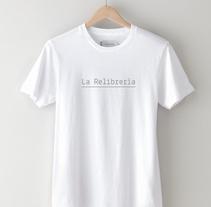 La Relibrería. Um projeto de Design de Dani Vázquez - 22-07-2013