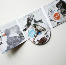 T'B Big Band. Un proyecto de Diseño de Igor Uriarte - 23-07-2013