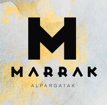 Marrak. A Design, Software Development, Film, Video, and TV project by Kitxune  - 02-08-2013