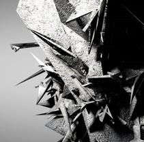 Intro_em. Um projeto de Design, Publicidade, Música e Áudio, Motion Graphics, Cinema, Vídeo e TV e 3D de Alberto Luque - 02-08-2013