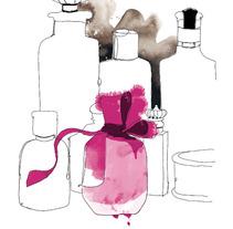 Ricci Ricci. Un proyecto de Ilustración y Publicidad de Judit  García-Talavera - 23-08-2013