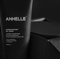 Anhelle. A Design project by Aranda  - Aug 27 2013 09:32 AM