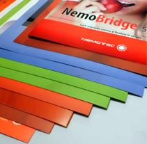 Catálogos . Un proyecto de Diseño y Publicidad de Miguel Angel Lopez Gomez - Miércoles, 14 de noviembre de 2012 00:00:00 +0100