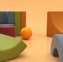 COLOCO Mobiliario infantil. A Design, Installations, UI / UX, and 3D project by Antón G. Seoane         - 20.09.2013