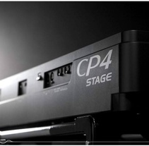 CP4 CP40 Stage Piano Yamaha. A Design, Industrial Design, and Product Design project by Jose Alberto González         - 22.09.2013