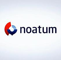 Noatum corporativos. Um projeto de Design, Música e Áudio, Motion Graphics e Cinema, Vídeo e TV de Sergi Sanz Vázquez         - 26.09.2013