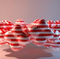 Boloide. Un proyecto de Ilustración, Motion Graphics y 3D de Gabriel Serrano - 26-09-2013