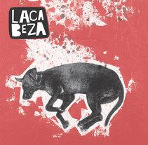 Revista LACABEZA 10. A Design&Illustration project by Ernesto_Kofla  - Oct 08 2013 12:00 AM