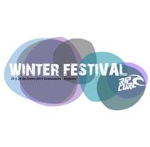 Winter Festival. Un proyecto de  de Saray García Fernández - 08-10-2013