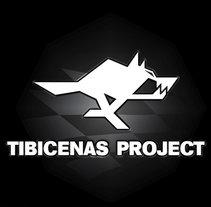 Tibicenas Project. Um projeto de Design e 3D de Dámaso Suárez         - 13.10.2013