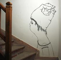 vinilos decorativos 99%. Un proyecto de  de Ángela Carrasco Gil         - 15.10.2013