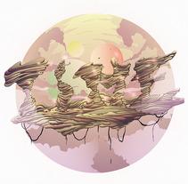 Time. Um projeto de Design e Ilustração de Cristian Eres         - 17.10.2013