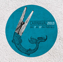 Carnaval 2013. A Design project by Javier Gutiérrez - 23-10-2013