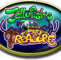 Jellyfish's Treasure. A Design, Illustration, and UI / UX project by Víctor Vázquez         - 27.10.2013