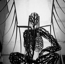 La decadencia y la ciudad. Um projeto de Fotografia de Ines  Durruti Codorníu - 29-10-2013