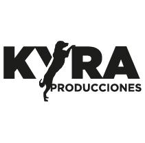 IV Kyra Producciones. A Design&Illustration project by Álvaro Infante         - 03.11.2013