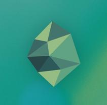 Userstrend // Logo. Un proyecto de Diseño de Tony Raya  - Jueves, 23 de enero de 2014 00:00:00 +0100