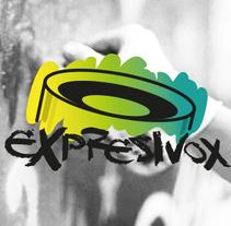 Expresivox. A Design project by Juan Carlos López Gómez         - 18.11.2013