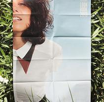 Lookbook summer 2013. Un proyecto de Diseño de Bibiana Broch - 20-11-2013