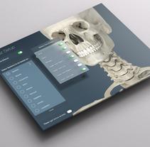 iOS7 Makeover. Un proyecto de Diseño, UI / UX e Informática de Gabriella Makrai         - 22.11.2013