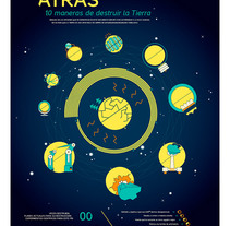 Yippie Kay Yay Infographics. A Design&Illustration project by el abrelatas  - Jun 20 2013 12:00 AM