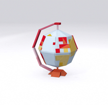 Santander. A Design, Motion Graphics, and 3D project by Rafael Carmona - Nov 27 2013 12:00 AM