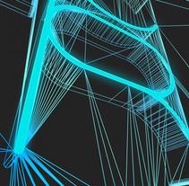 Electric Field. Um projeto de Design e 3D de RETOKA         - 24.11.2013