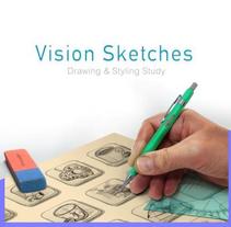 ICONS®. Un proyecto de Ilustración, UI / UX, Informática, Dirección de arte e Infografía de Alexandre Martin Villacastin - 12-04-2016