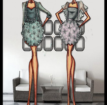 Night Works Moda. Un proyecto de Diseño de Luis Miguel Ramírez Valero         - 25.11.2013