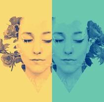 Serie collage. Um projeto de Design e Fotografia de Esther HIJANO MUÑOZ - 25-11-2013